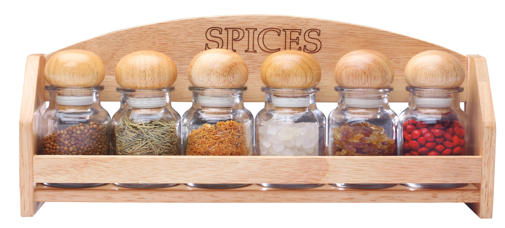 What Spices are Grown in Spain?