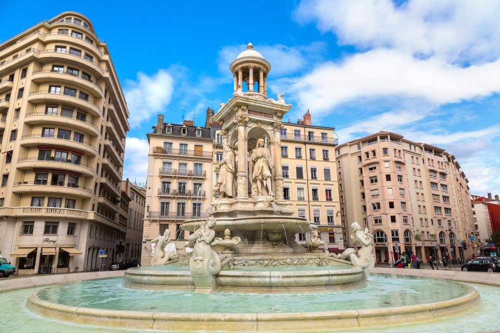 Insiders Guide to visiting Lyon, France