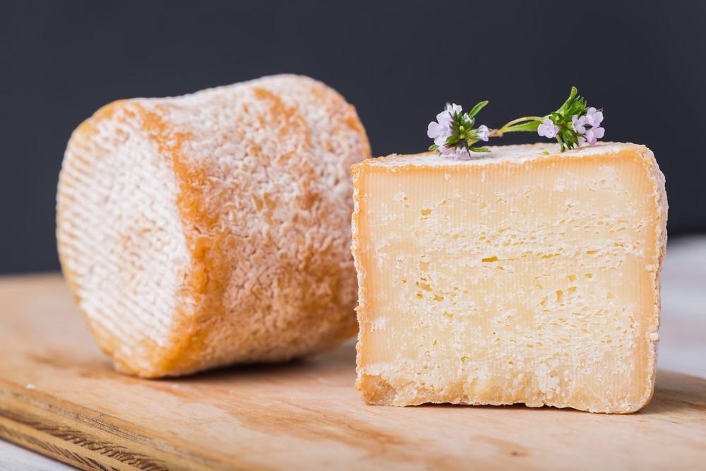 charolais cheese