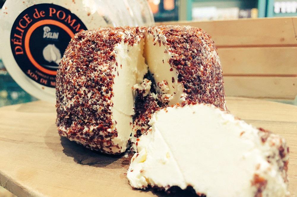 délice-de-pommard cheese
