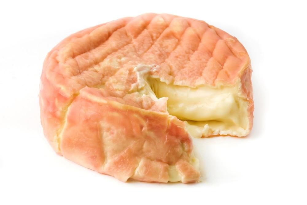 A Burgundy Cheese Platter