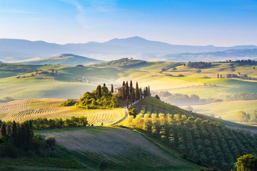 Tuscan Cuisine - Guide to the best foods from Tuscany