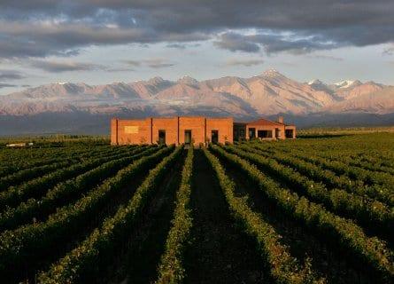 Andeluna Winery