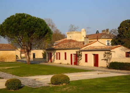 Château Coutet