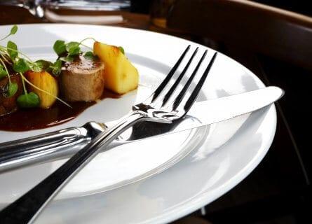 Haute cuisine, Saint Emilion