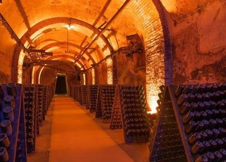 Bodegas de Champagne