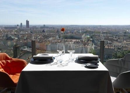 Restaurante Têtedoie