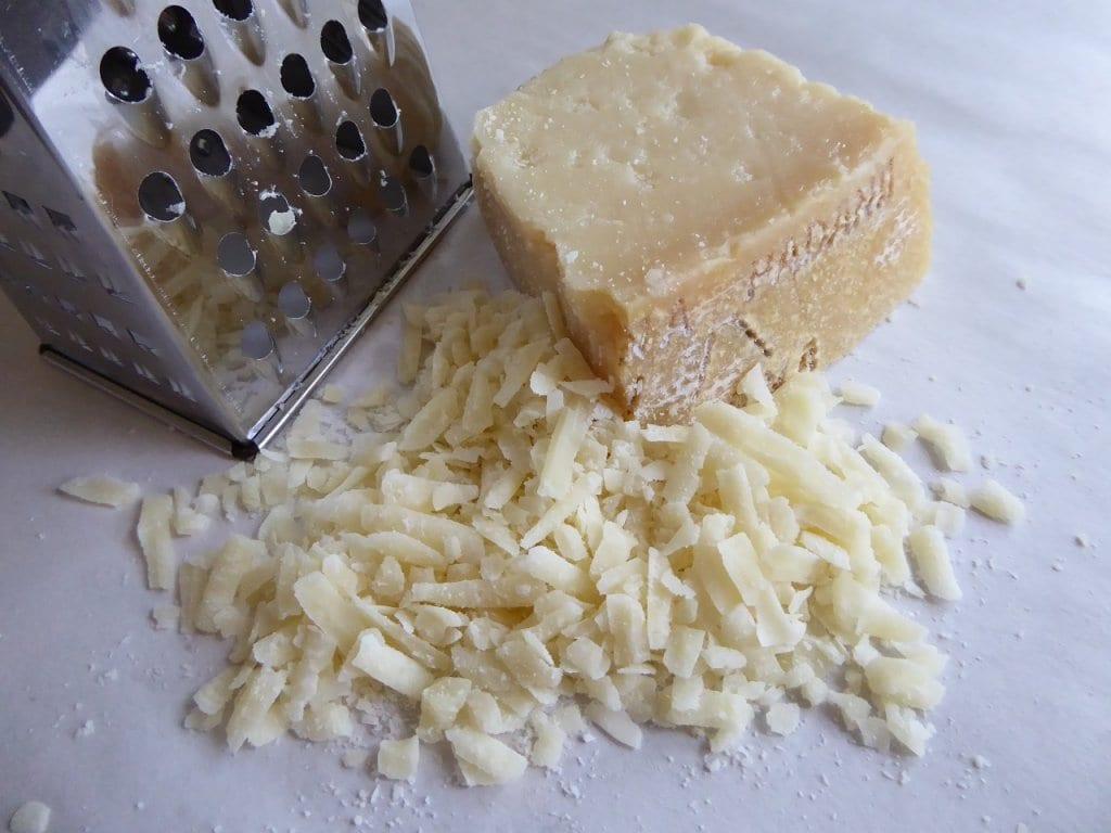Italian Cheese Glossary