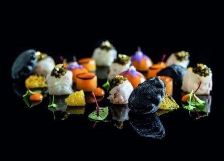 Michelin Restaurant 1741