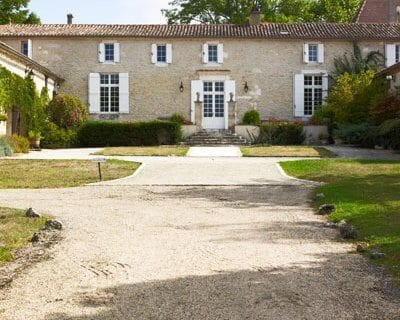 Charming Château Masburel