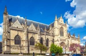 Basilique St-Michel