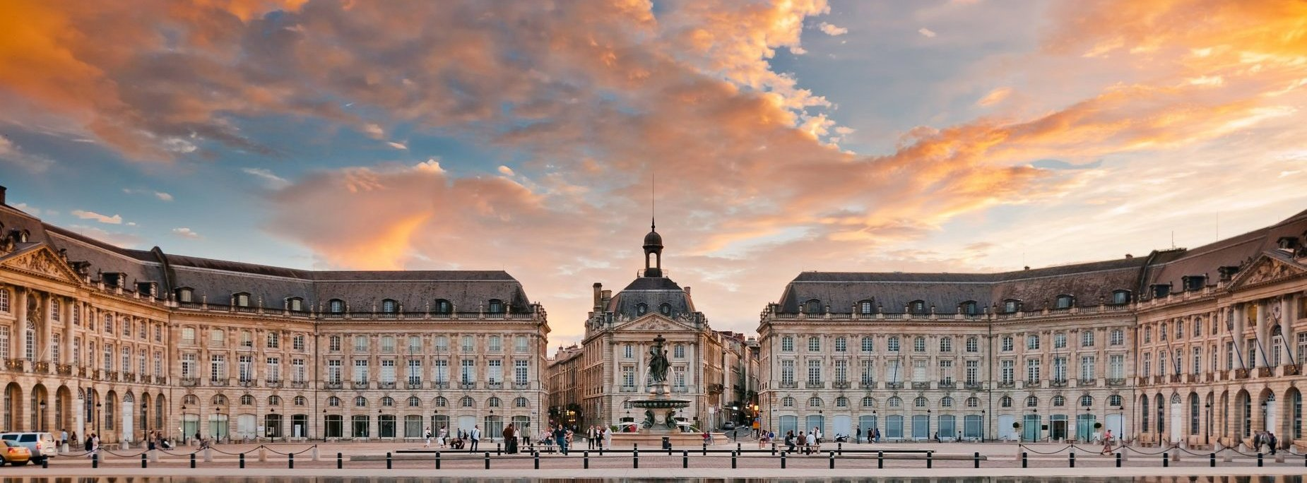 Bordeaux Top Destination » Top Things to See & do While