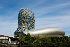Wine museum, Bordeaux