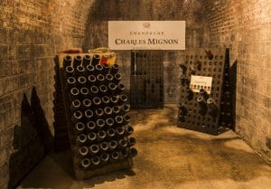 Charles Mignon caves
