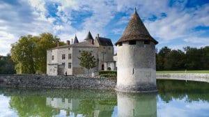 Chateau de la Brede,