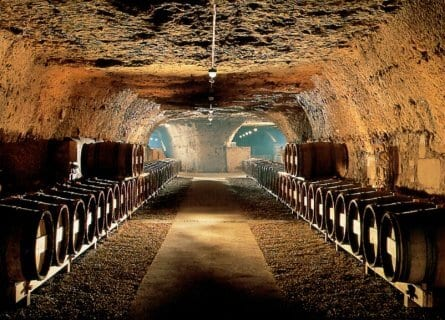 Marc Bredif Caves