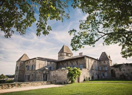 Sleep in the Wine Château