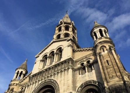 Église du Bon-Pasteur in La Croix-Rousse