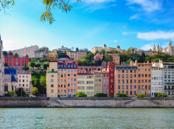 Lyon Food and Wine Tours