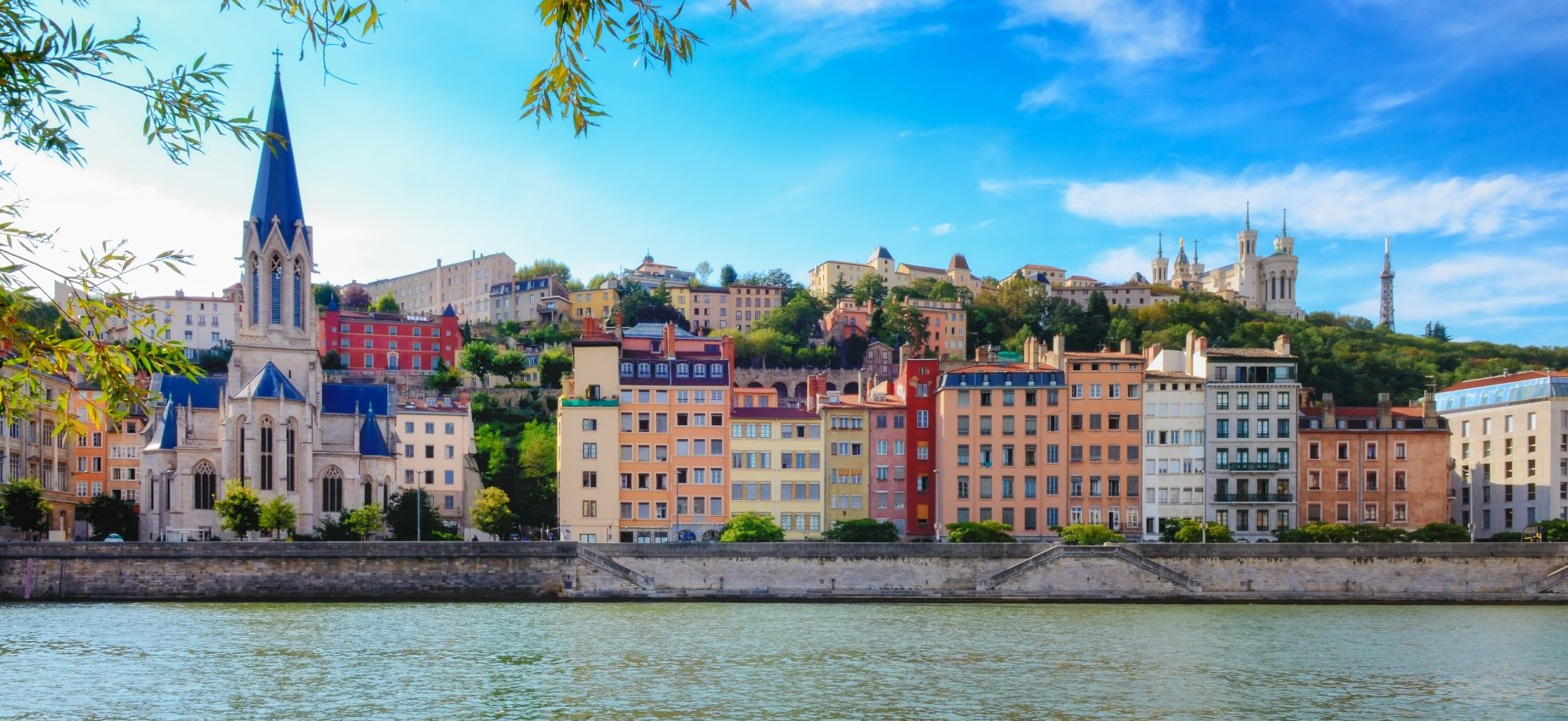 Winery Tours From Lyon France