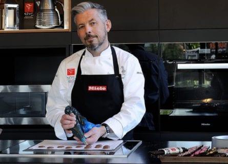 Sève Chocolate Making Experience