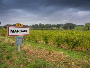 Margaux Signpost