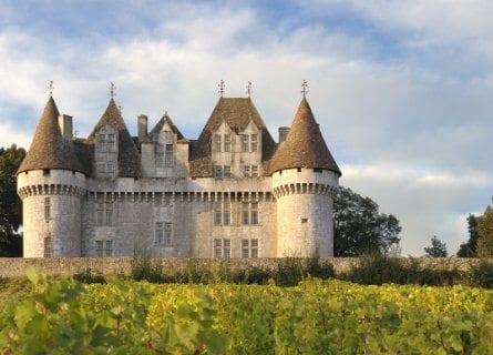 Châteaux de Monbazillac