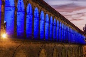 Saint Clement Aqueduct