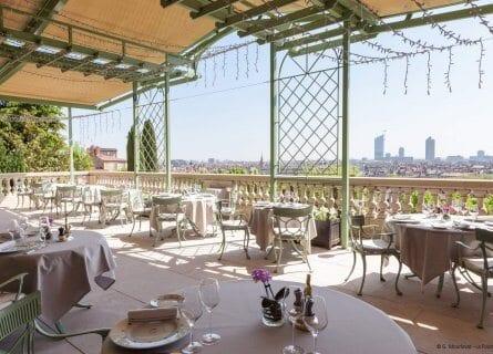 Luxurious Villa Florentine Hotel
