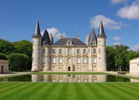 Chateau Pichon Longueville
