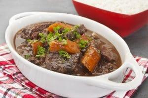 Daube Beef Stew