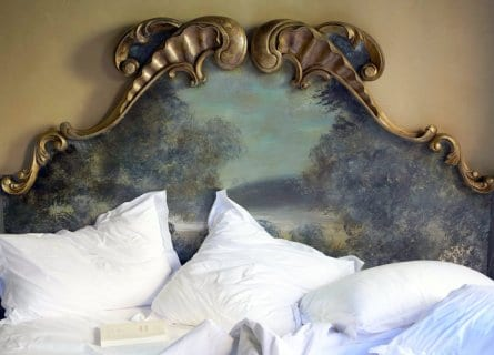 Luxurious Hotel Cour des Loges