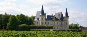 wine-regions - pauillac-wine-region