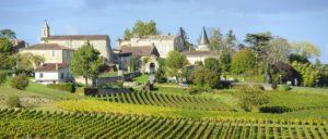 wine-regions - saint-emilion-wine-region