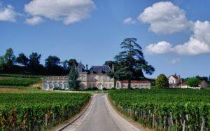 wineries - château-fonplégade