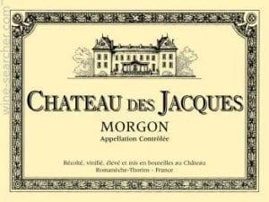 Château de Jacques