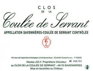 Domaine Coulée-de-Serrant