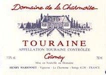 Domaine de la Charmoise