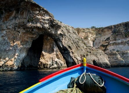 Private Boat Trip, Capri