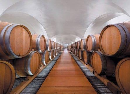 Feudi di San Gregorio winery