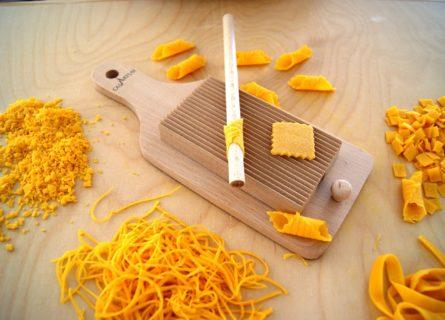 Making Pasta at Casa Artusi