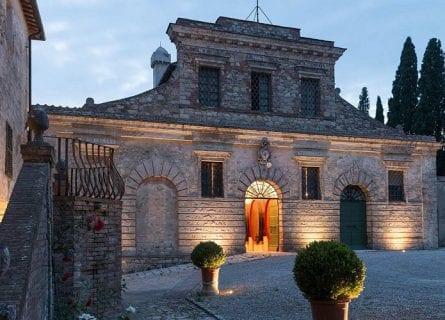 Felsina winery