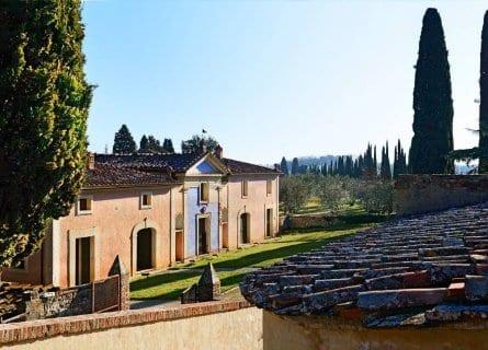 Fattorie di Felsina winery