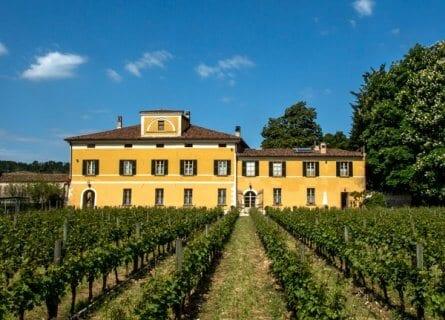 Il Mosnel winery