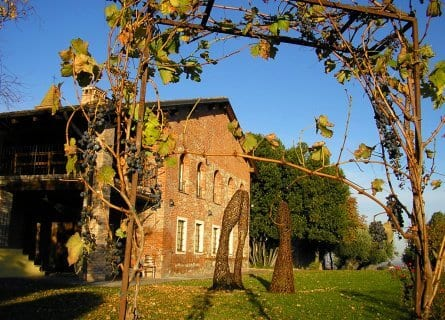 Torre Fornello winery