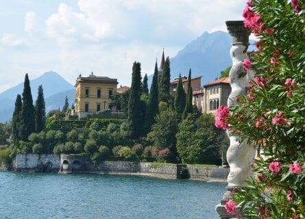 Villa Monastero, Lake Como