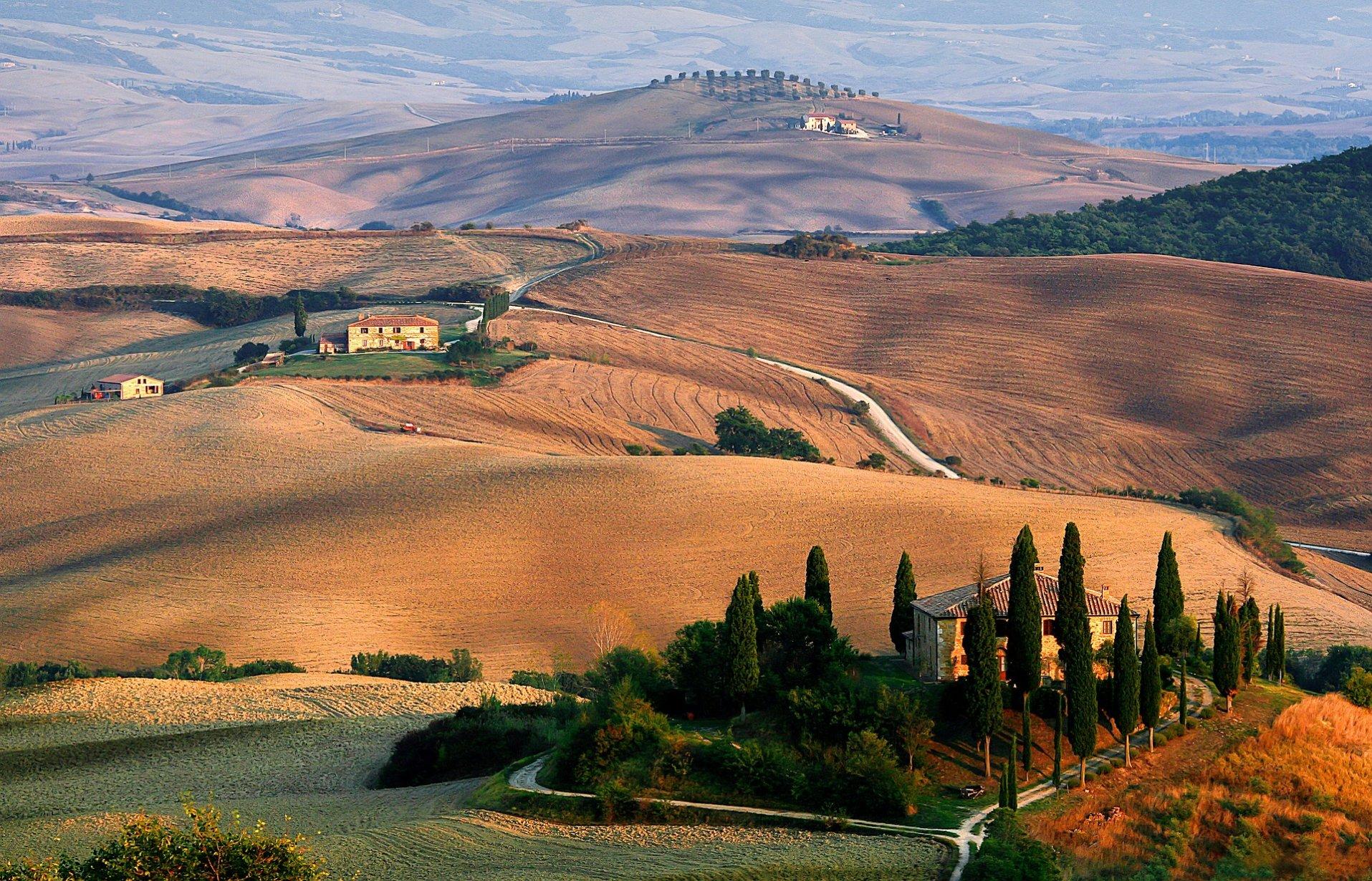 Italy Wine Tours » Top Wineries & Dine in Best Restaurants » CellarTours