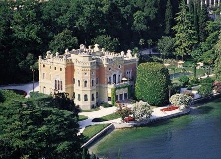 Luxury Hotel, Villa Feltrinelli