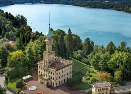 lake-maggiore - villa-crespi
