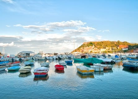 Charming Porto Ercole